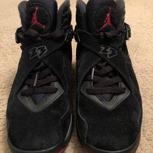 Men's Jordan 8 Retro size 9